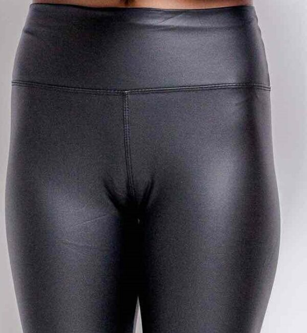 e diva 3020 leggings en similicuir black 2